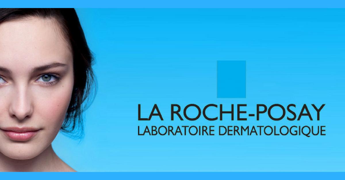 La Roche Posay Mark Ellis Pharmacy