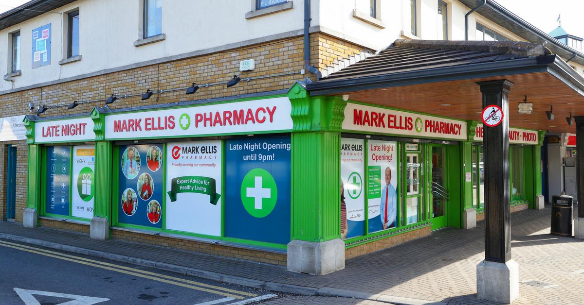 Mark Ellis Pharmacy Woodstown