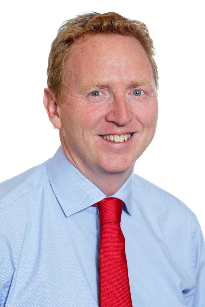 Mark Ellis